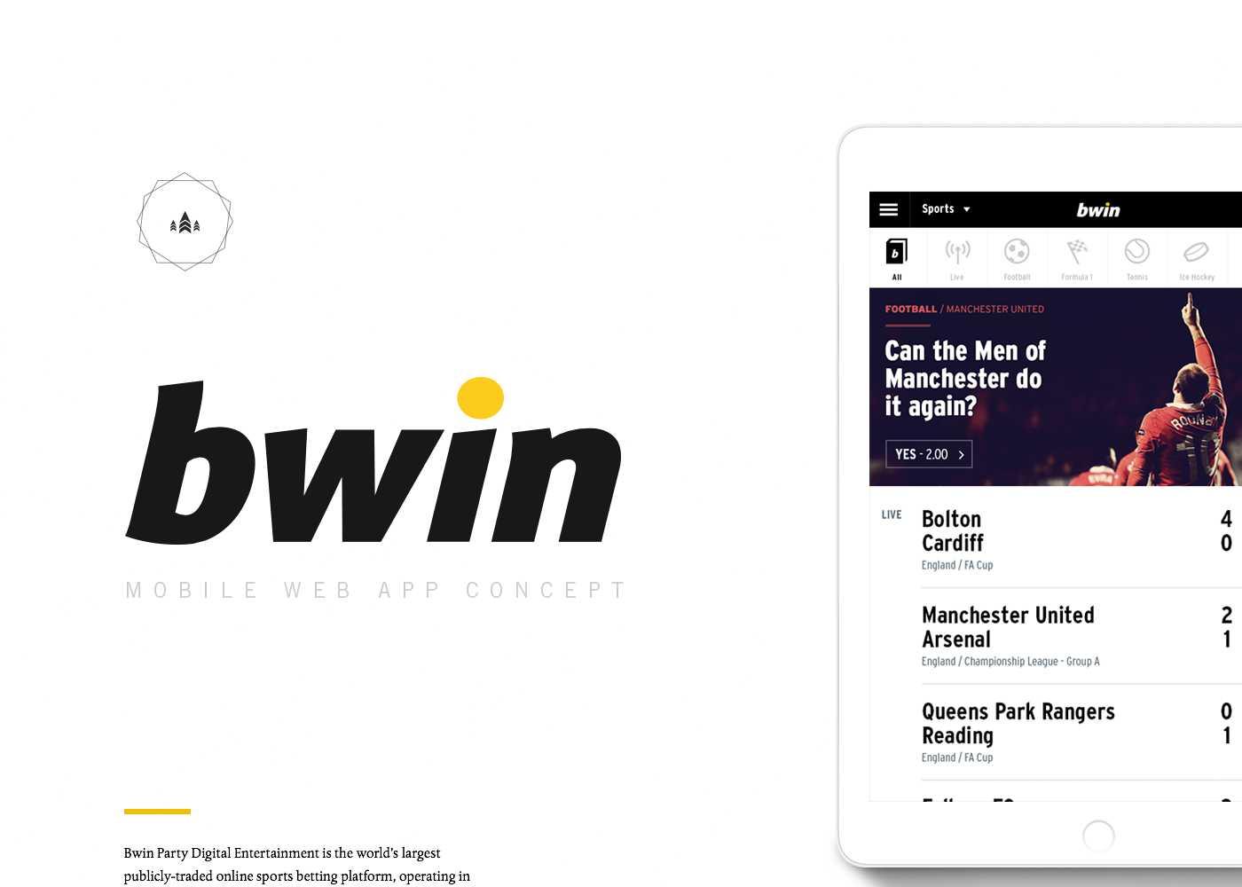 BWIN Application