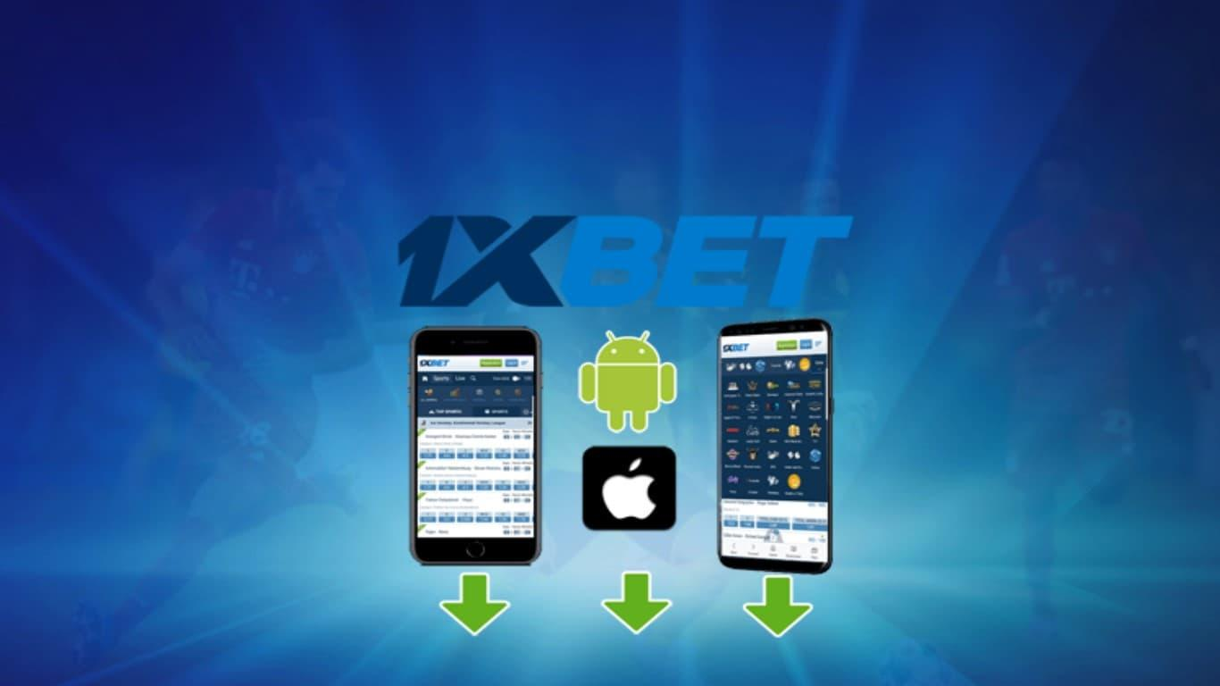 application 1xBet Application