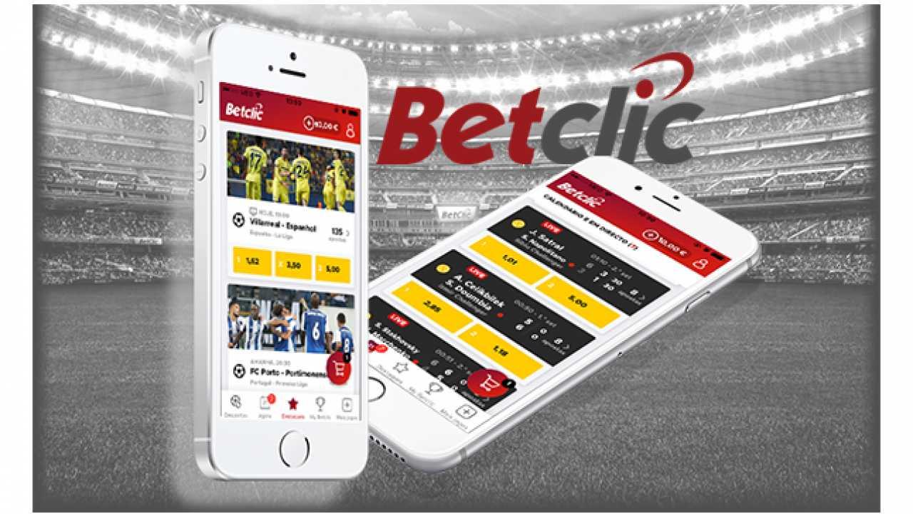 App Betclic