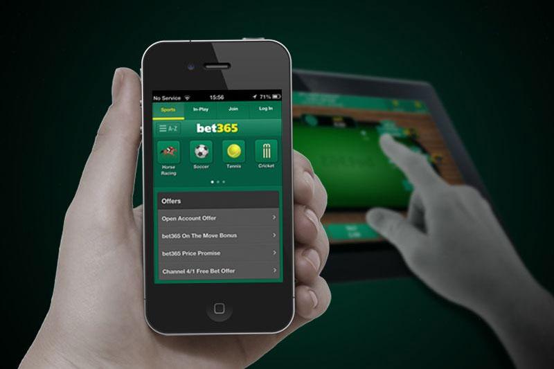 mobile en ligne Bet365