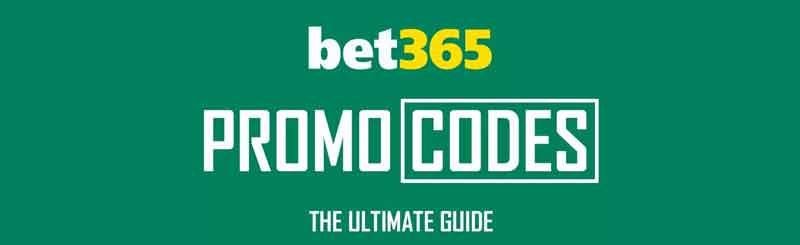 Bet365 code promo