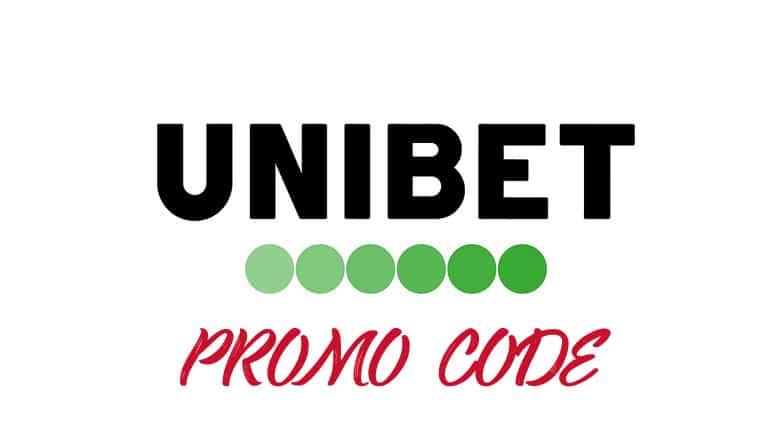 Unibet code promo