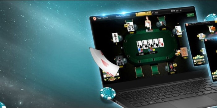 Poker en ligne en France